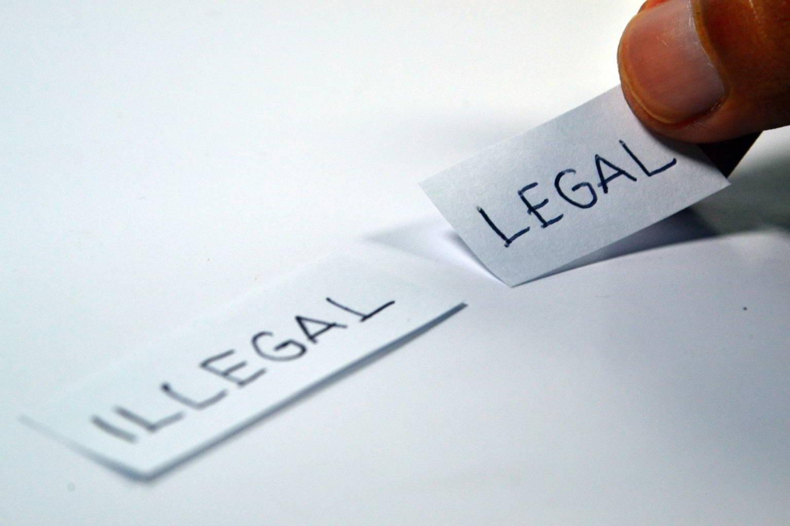 Legal Derecho