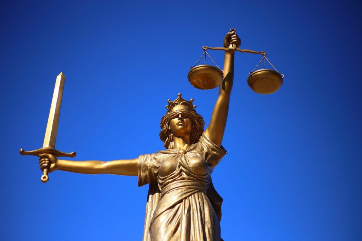 Derecho Justicia