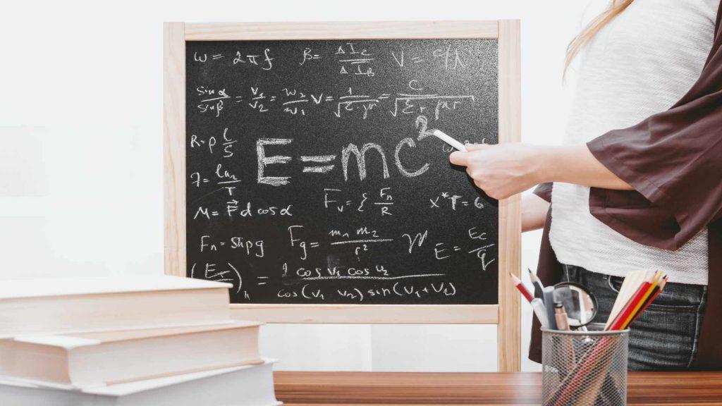 Fisica Formula Energia