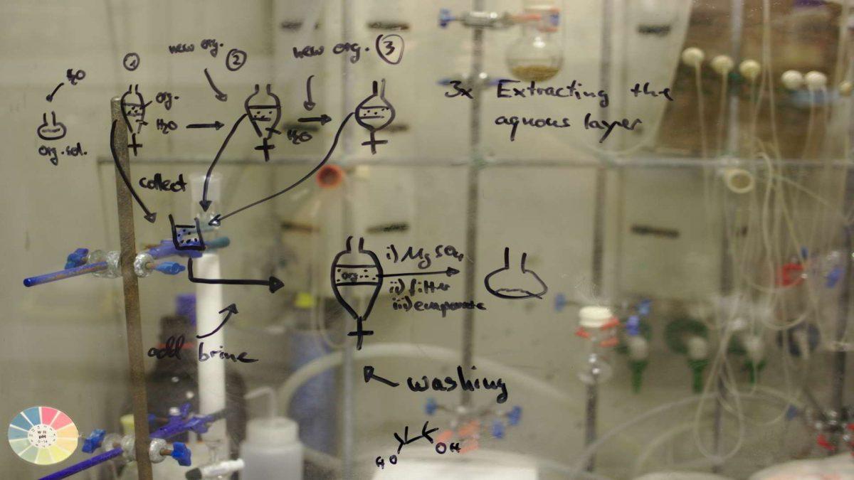 Ciencias Naturales Laboratorio