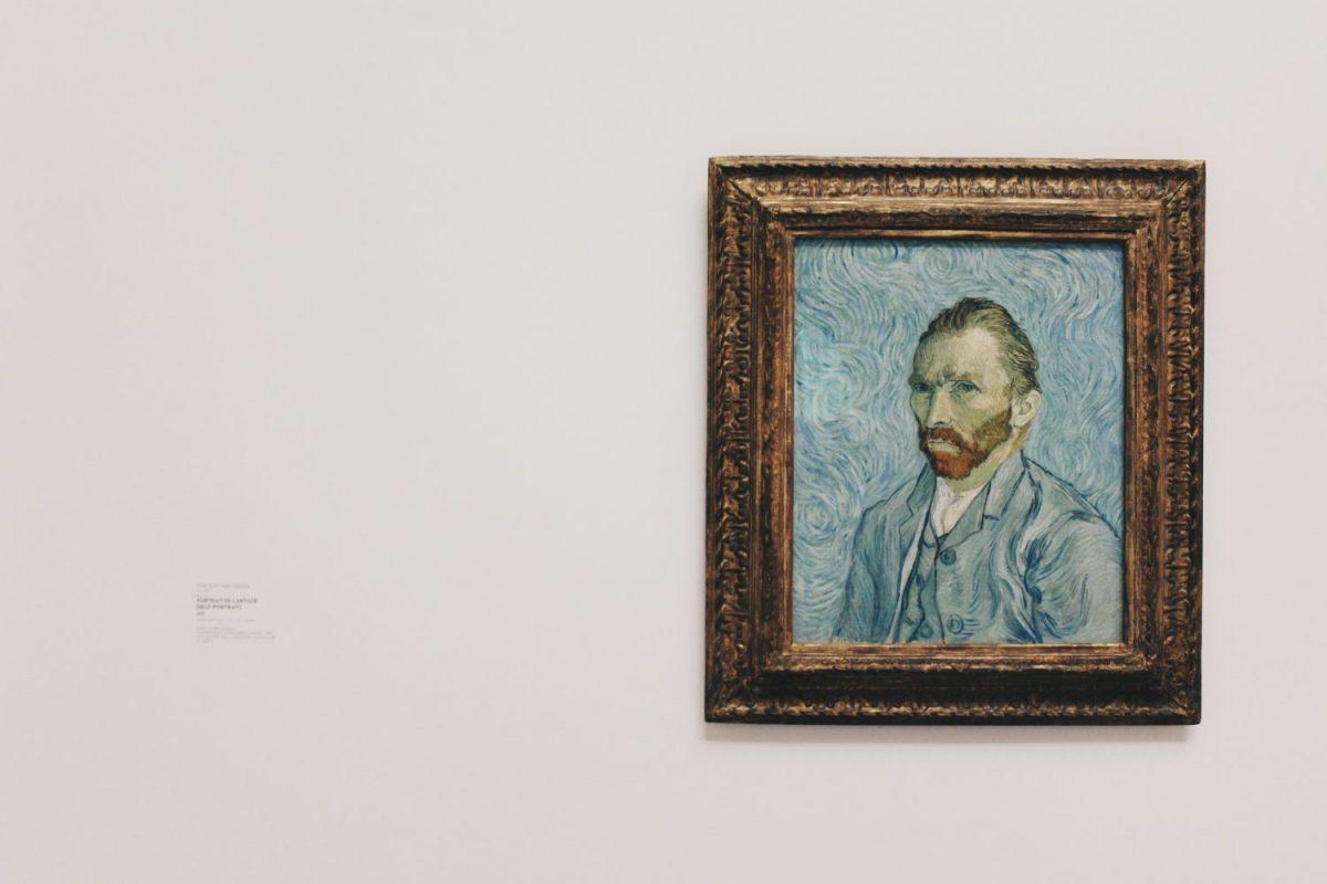 Museo Vincent Van Gogh