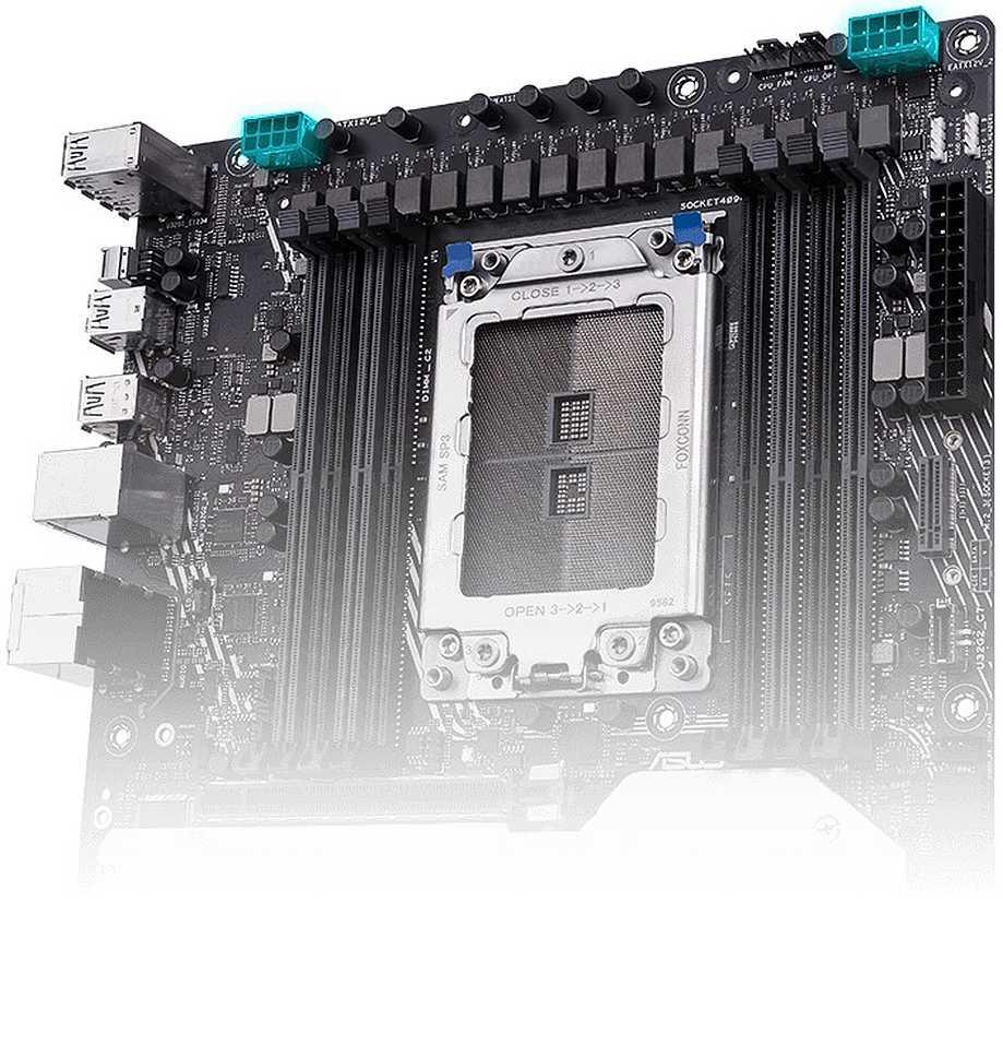 Computacion Hardware Placa Madre Asus