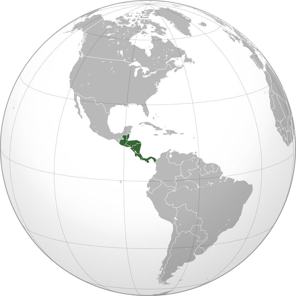 América Central y Caribe