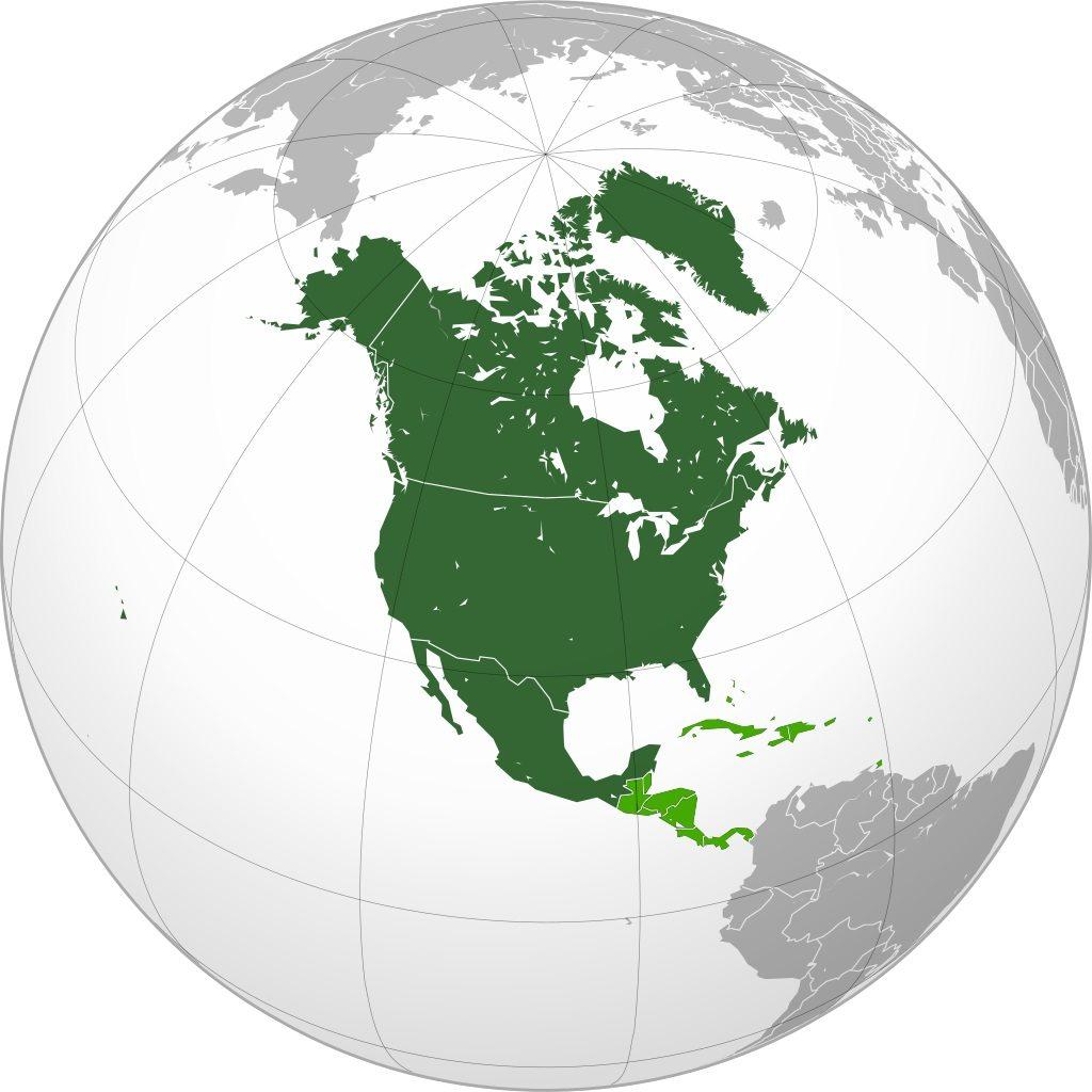 Norteamérica