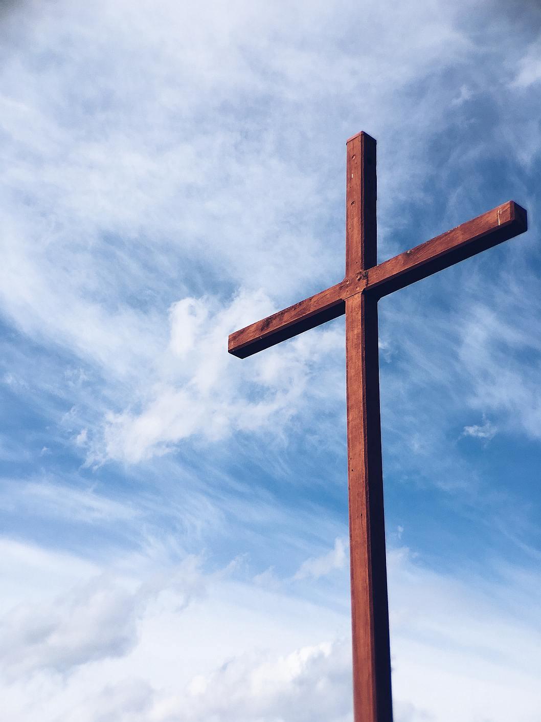 Cristianismo Cruz Religion
