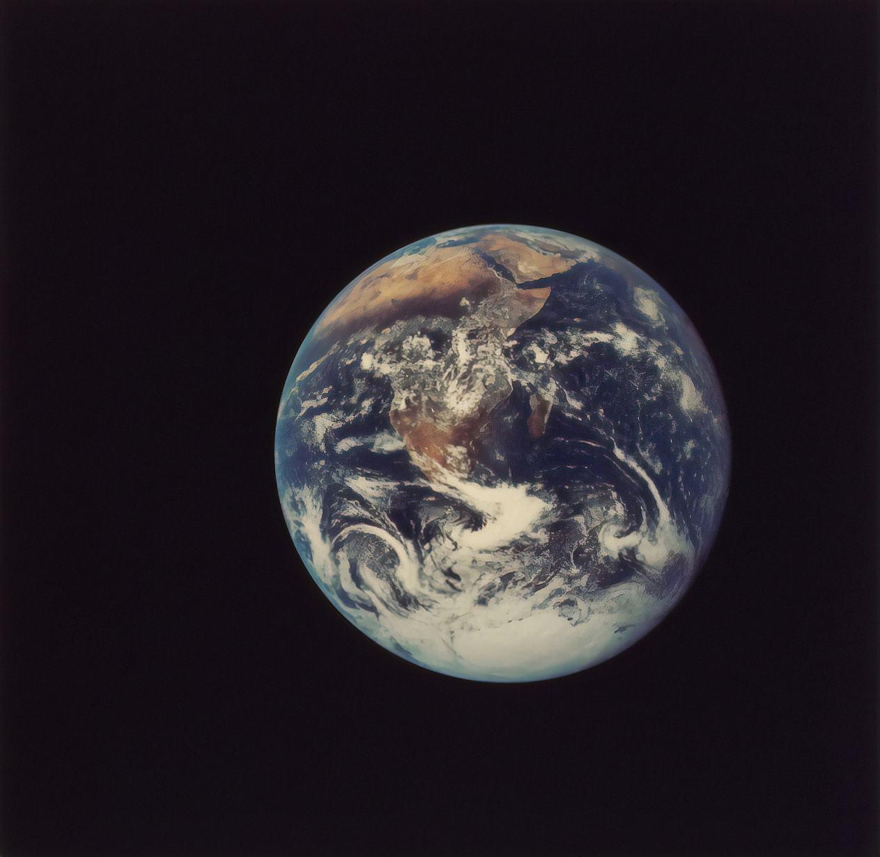 Astronomia Planeta Tierra
