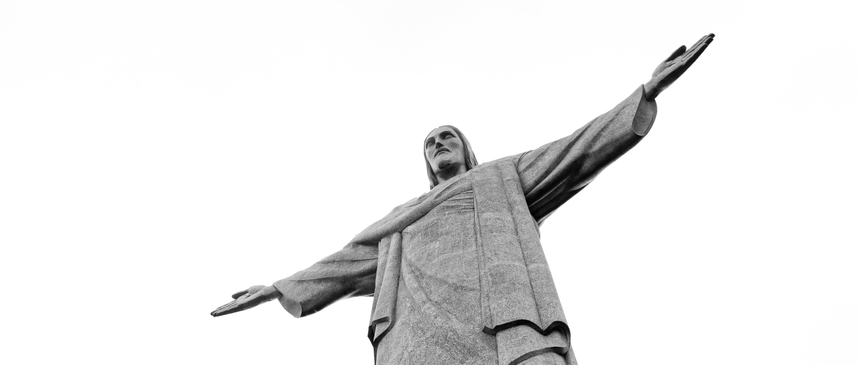 Maravilla Mundo Cristo Redentor