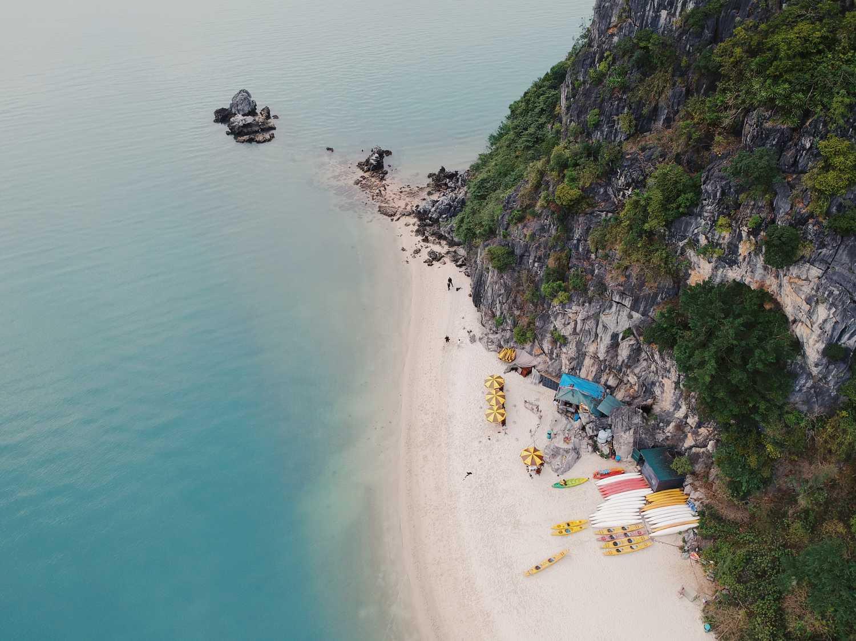 Bahia Ha Long Vietnam 7 Maravillas del Mundo