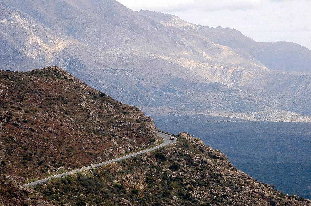 7 maravillas de Cordoba Altas Cumbres
