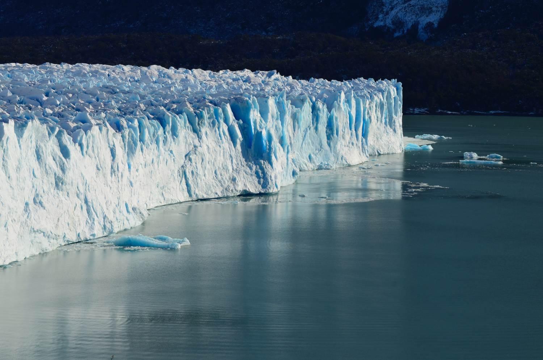 Glaciar Perito Moreno Calafate Santa Cruz Argentina 7 Maravillas