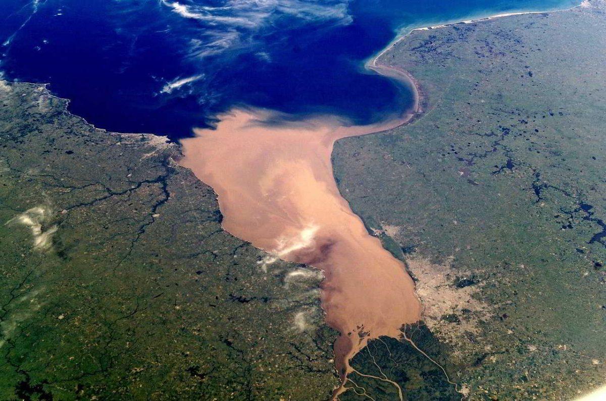 Cuencas del Plata Río Argentina Hidrografía Geografía