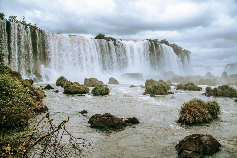 Cataratas del Iguazu 7 Maravillas del Mundo