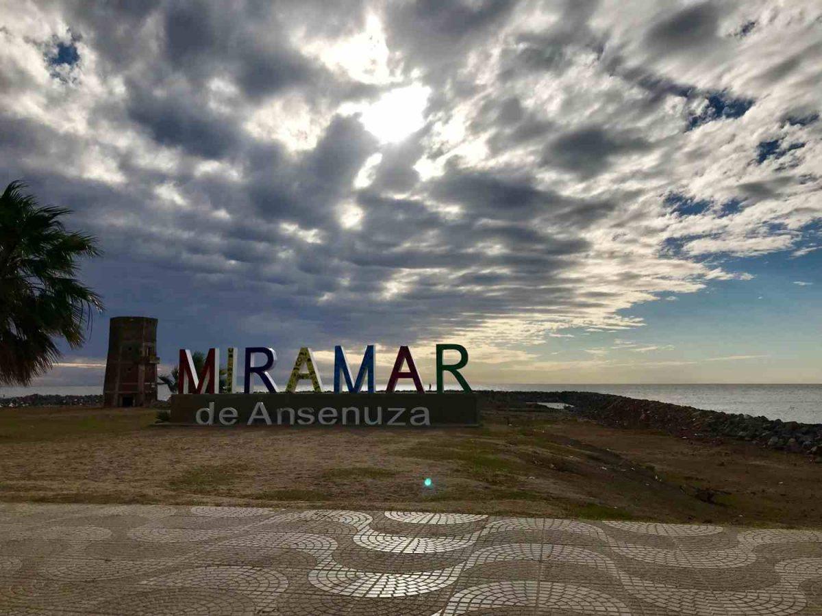 Miramar Mar de Ansenuza Mar Chiquita Córdoba Argentina