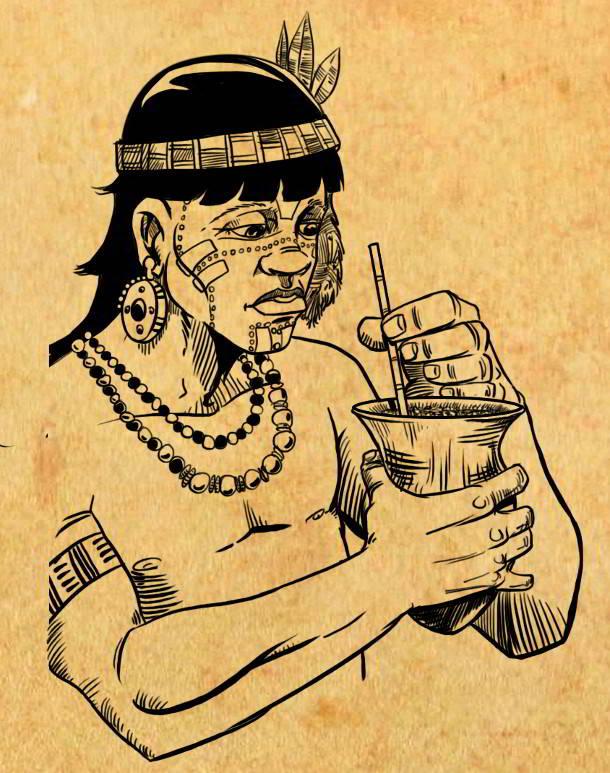 Yerba Mate Guaraníes