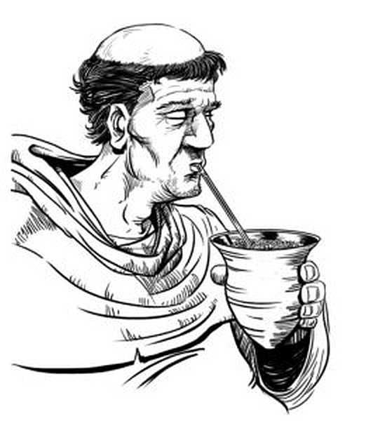 Yerba Mate Jesuitas
