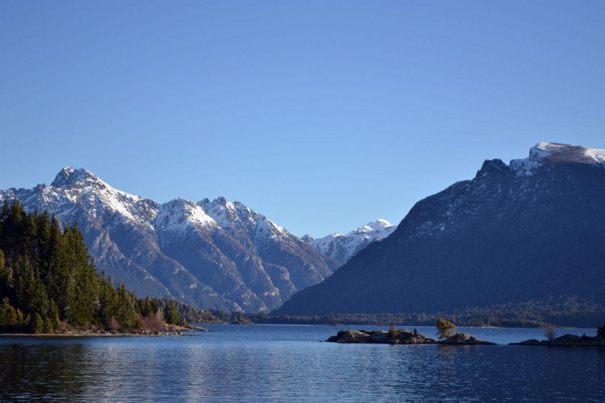 Lago Nahuel Huapi Bariloche Rio Negro Argentina 7 Maravillas