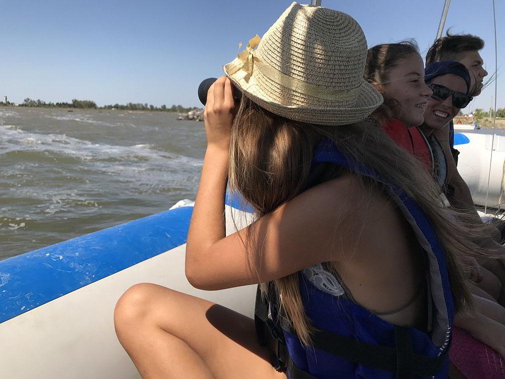 Excursiones Miramar de Ansenuza Mar Chiquita Cordoba Argentina Turismo