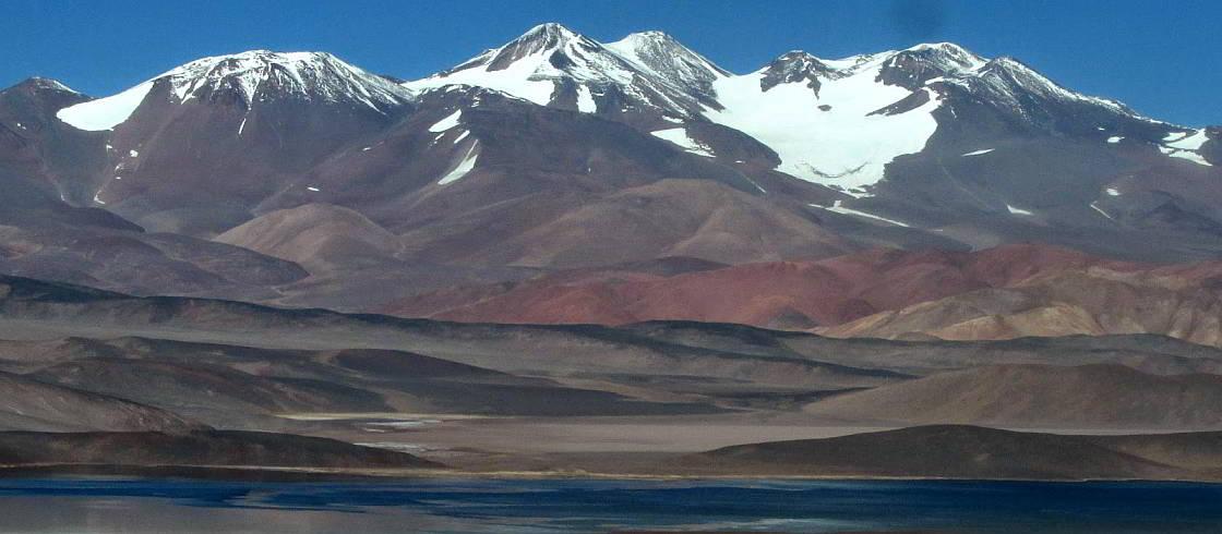 Monte Pissis Catamarca Argentina