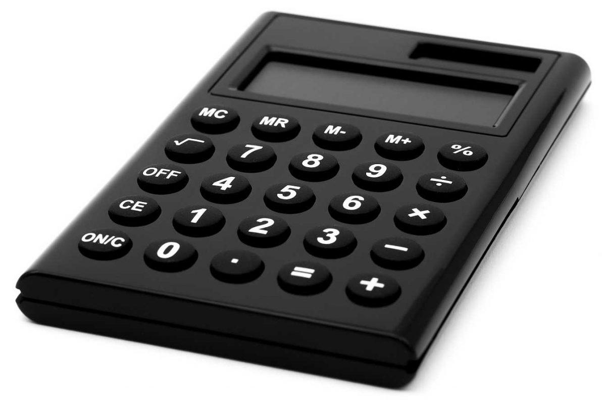 Matemáticas Calculadora