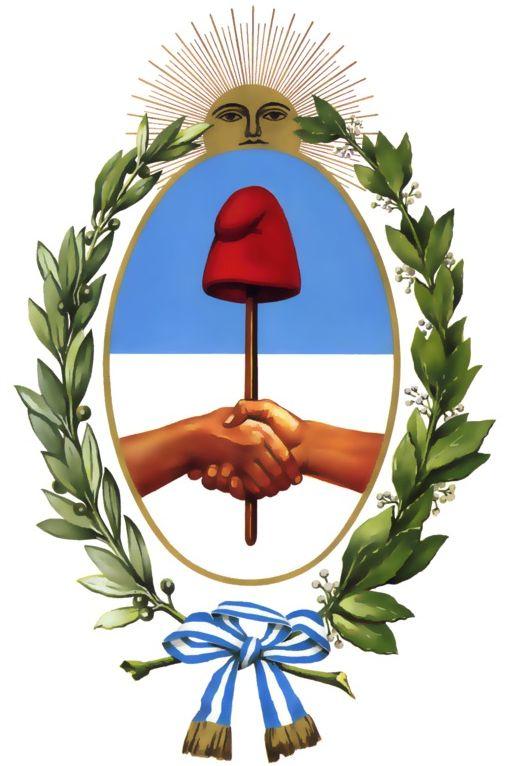 escudo provincia de buenos aires argentina