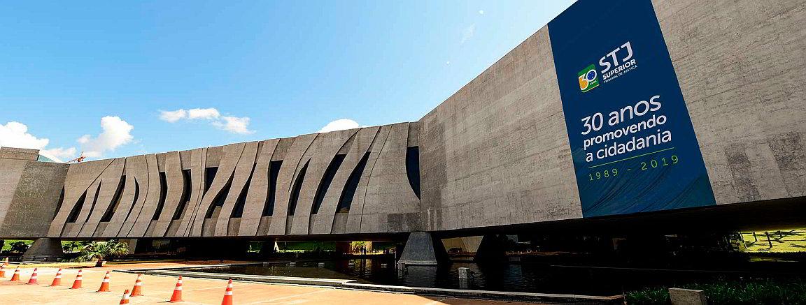 Supremo Tribunal de Justicia Brasil